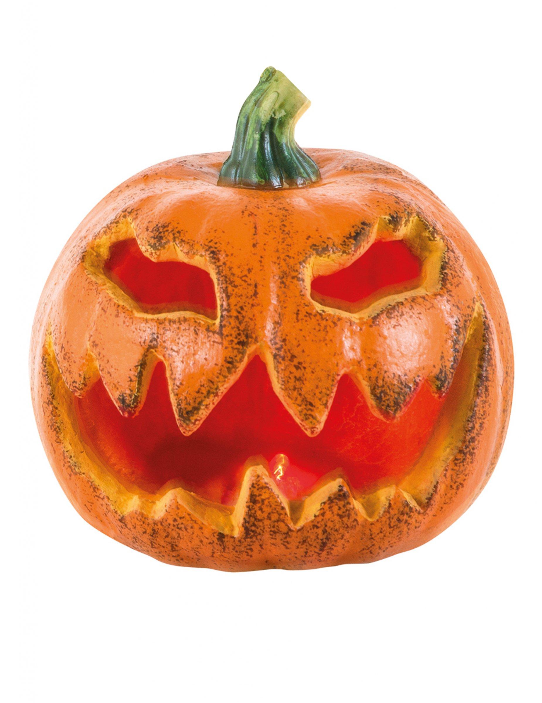 decorazione luminosa zucca halloween su vegaoopartyForZucca Halloween Luminosa