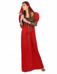 Costume stile medioevo da donna