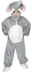 Costume da elefante per bambino