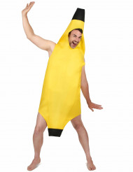 Costume uomo da banana