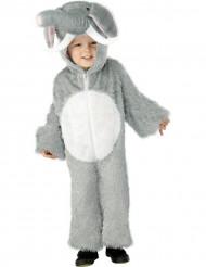 Costume bambino da elefante
