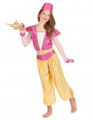 Costume ballerina orientale bambina