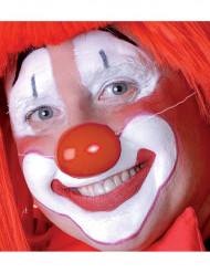 Naso da clown in plastica