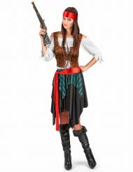 Costume corsaro donna
