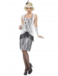 Costume donna anni '20 charleston