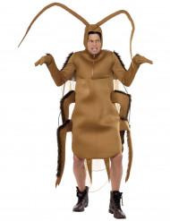 Costume per uomo da scarafaggio