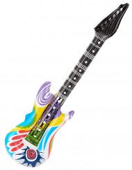 Chitarra gonfiabile Rock