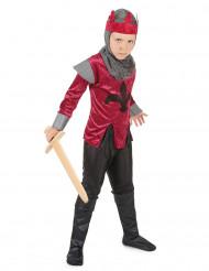 Costume cavaliere Medioevo per bambino