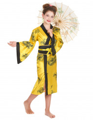 Costume cinesina per bambina