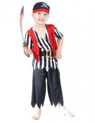 Costume pirata bimbo