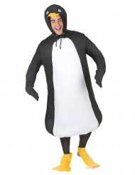 Travestimento da pinguino per adulto