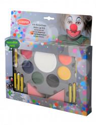 Trucchi per maschere colorate