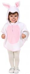 Costume da coniglietta per bambina