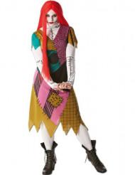 Costume di Sally Nightmare Before Christmas™ ragazza