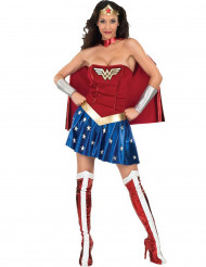 Costume di Wonder Woman™ da donna