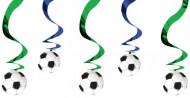 Decorazioni da sospendere calcio