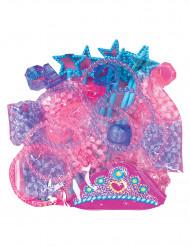 48 accessori principessa per bambina