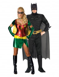 Costume di coppia per adulti Batman e Robin™