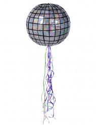 Pignatta sfera stroboscopica disco