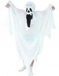 Costume per bambino fantasma Halloween