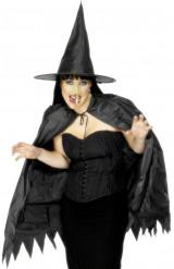 Set strega Halloween