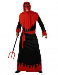 Costume da diavolo da uomo