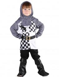 Costume cavaliere per bambino