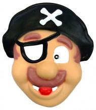 Maschera da pirata per bambino