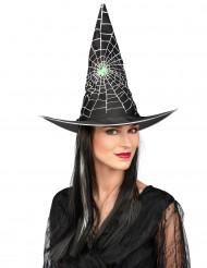 Parrucca da strega per Halloween