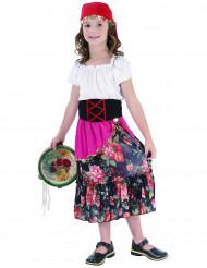 Costume da gitana per bambina
