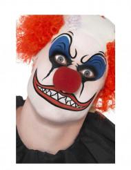 Kit make-up da clown spaventoso