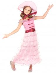 Costume da dama del Sud per bambina