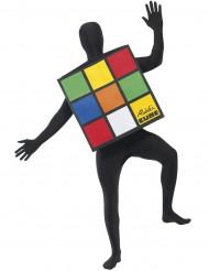 Costume Cubo di Rubik