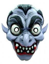 Maschera da vampiro per adulto