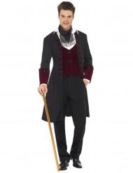 Costume da vampiro per adulto