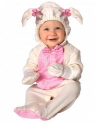 Costume agnellino bimbo