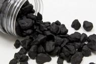 Sassolini decorativi neri da 400 gr