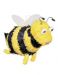 Pentolaccia gialla a forma di ape