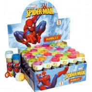 Flacone bolle di sapone Spiderman™