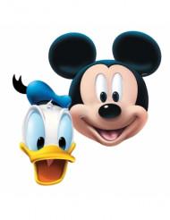 4 maschere di Mickey Mouse™