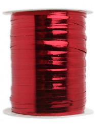Nastro rosso metallizzato