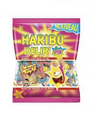 Sacchetto caramelle Haribo Delir' Pik