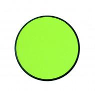Fard verde chiaro per viso e corpo