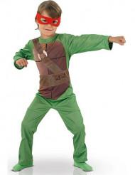 Costume da tartaruga ninja per bambino