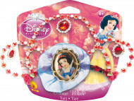 Corona Biancaneve per bambina
