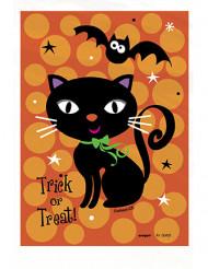 Bustina dolcetti di Halloween