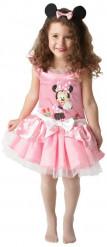 Costume di Minnie per bimba