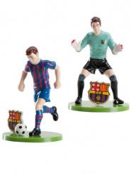 Statuina calciatore FC Barcellona™