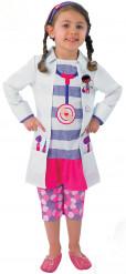 Costume da Dottoressa Peluche Disney™ per bimba