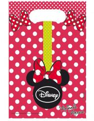 6 allegri sacchetti Minnie fashion